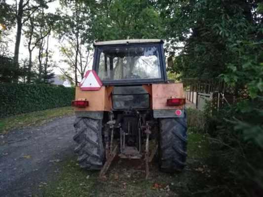 Skup maszyn rolniczych w Koszalinie.
