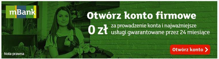 mbank konto firma Doradca podatkowy Bobolice  zadzwoń 790 666 593